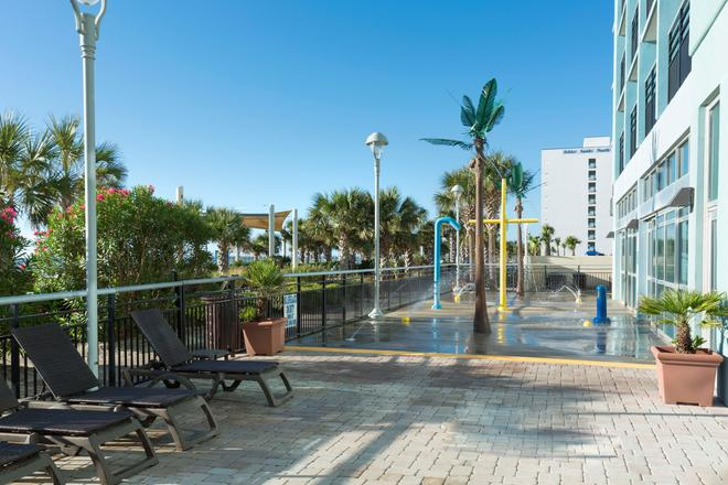 Bay View Resort - Myrtle Beach - Uima-allas
