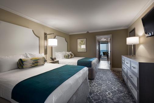 The Breakers Resort - Bãi biển Myrtle - Phòng ngủ