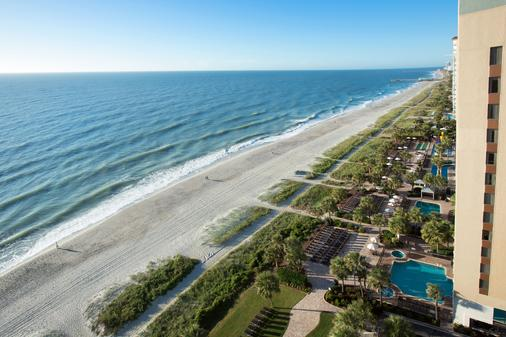 The Breakers Resort - Bãi biển Myrtle - Bãi biển