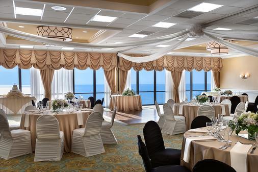 The Breakers Resort - Myrtle Beach - Banquet hall