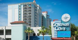 Compass Cove Resort - מירטל ביץ'