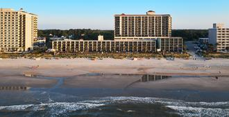 Compass Cove Resort - Myrtle Beach - Edifício