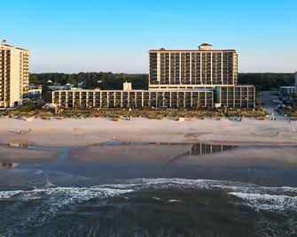 Compass Cove Resort - Myrtle Beach - Building