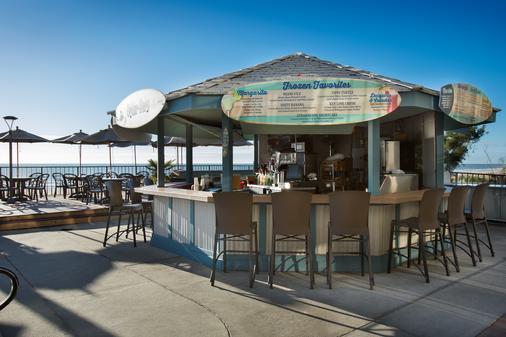 Compass Cove Resort - Myrtle Beach - Bar