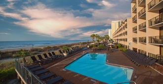 Compass Cove Resort - Myrtle Beach - Piscina