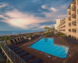 Compass Cove Resort - Myrtle Beach - Pool