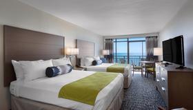 代頓度假酒店 - 麥爾托海灘 - 美特爾海灘 - 臥室