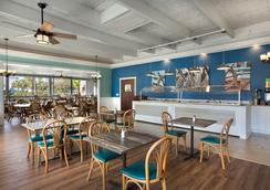 Dayton House Resort - Myrtle Beach - Restaurant