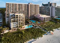 Grande Cayman Resort - Myrtle Beach - Bâtiment