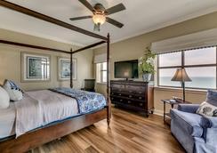 North Beach Plantation - North Myrtle Beach - Schlafzimmer