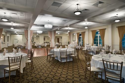 North Beach Plantation - North Myrtle Beach - Banquet hall