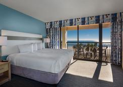 Ocean Reef Resort - Myrtle Beach - Bedroom