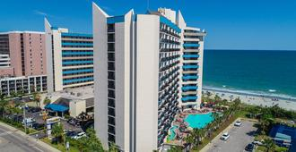 Ocean Reef Resort - Myrtle Beach - Bygning