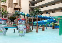 Ocean Reef Resort - Myrtle Beach - Pool