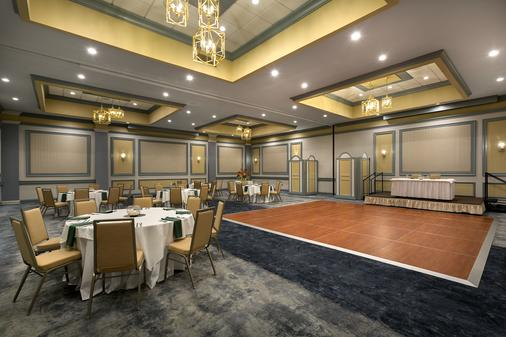 Ocean Reef Resort - Myrtle Beach - Banquet hall