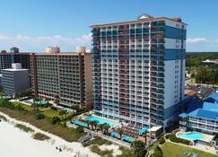 Paradise Resort - Myrtle Beach - Building