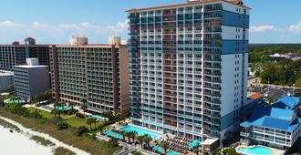 Paradise Resort - Myrtle Beach - Edificio