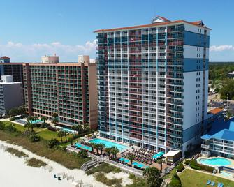 Paradise Resort - Myrtle Beach - Building