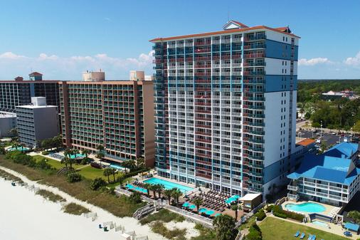 Paradise Resort - Myrtle Beach - Κτίριο