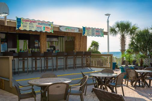Paradise Resort - Myrtle Beach - Bar