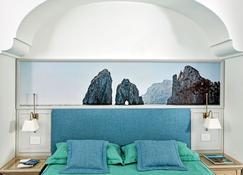 Gatto Bianco Hotel & Spa - Capri - Bedroom