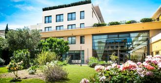Avignon Grand Hotel - Avignon - Bygning