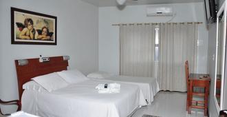 Hotelon Hoteis - Rio de Janeiro - Bedroom