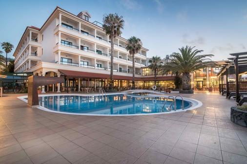 Galo Resort Hotel Galosol - Caniço - Pool