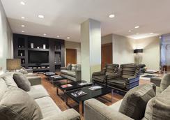 Hotel Riosol - León - Lounge