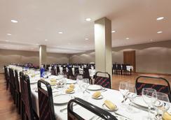 Hotel Riosol - León - Nhà hàng