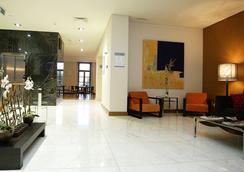 歐洲之星達斯阿蒂斯酒店 - 波多 - 波爾圖 - 大廳