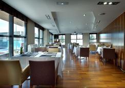 Exe Plaza - Madrid - Restaurante