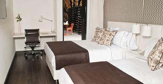 Exe Bacata 95 - Bogotá - Bedroom