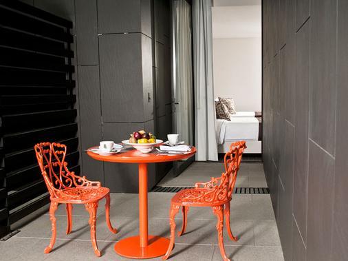 Exe Bacata 95 - Bogotá - Dining room