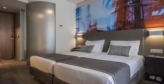 歐洲之星英雄港酒店 - 波多 - 波多 - 臥室
