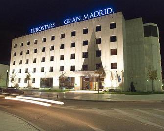 Eurostars Gran Madrid - Alcobendas - Edificio