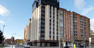 布林戈斯之門酒店 - 布爾戈斯 - 布爾戈斯 - 建築