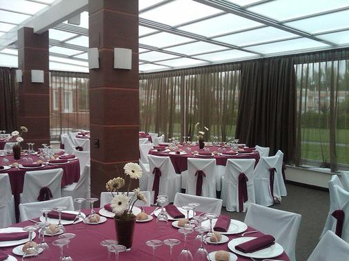 Eurostars Zarzuela Park - Madrid - Sala de banquets