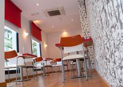 Exe Hotel El Magistral - Oviedo - Ravintola
