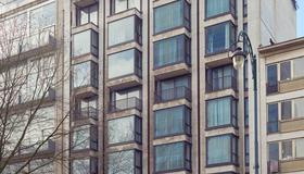 布魯塞爾酒店 - 布魯塞爾 - 布魯塞爾 - 建築