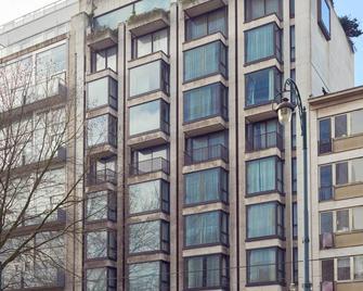 Hotel Brussels - Βρυξέλλες - Κτίριο