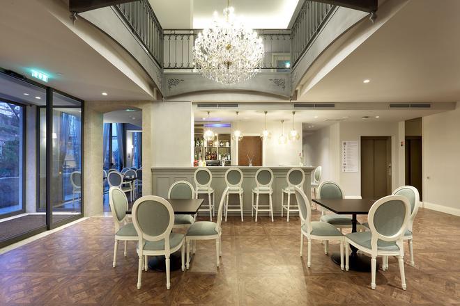 歐洲之星波爾圖杜羅酒店 - 波多 - 酒吧