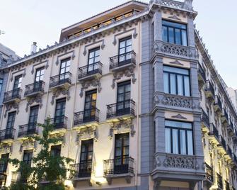 Eurostars Gran Via - Granada - Edifício