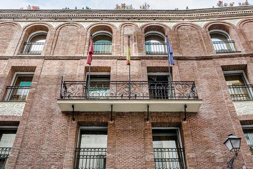 Eurostars Casa De La Lirica - Madrid - Bâtiment