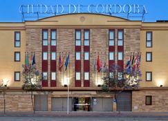Hotel Exe Ciudad De Cordoba - Córdoba - Gebäude