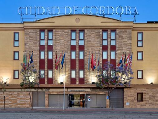 Exe Ciudad De Cordoba - Córdoba - Building