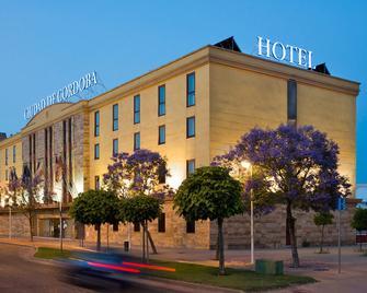 Hotel Exe Ciudad de Cordoba - Córdoba - Building