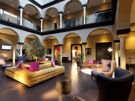 Eurostars Sevilla Boutique - Sevilla - Lobby