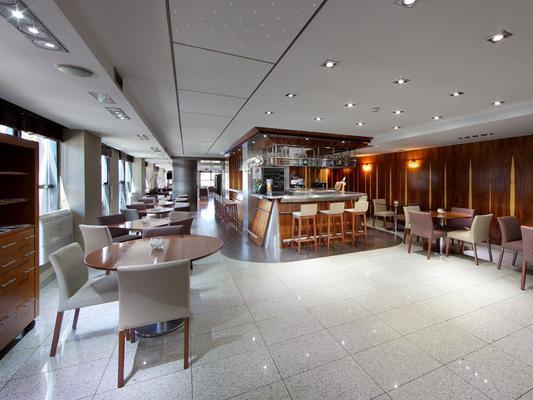 埃克廣場酒店 - 馬德里 - 馬德里 - 酒吧