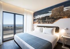 Eurostars Cascais - Cascais - Phòng ngủ